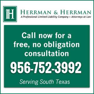 Herrman & Herrman - Personal injury attorneys in South Texas